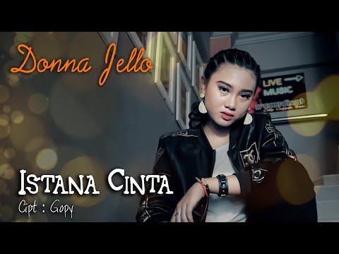 Download Istana Cinta - Donna Jello Teaser  Mp4 baru
