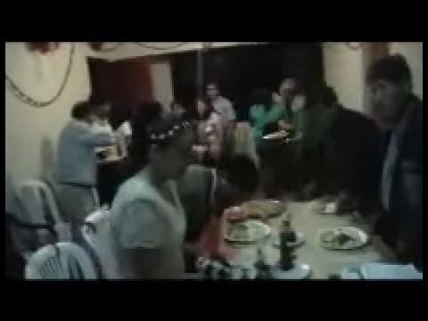 Huasicancha matrimonio de lucila y Javier