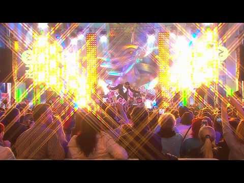 Выступление EMIN на Шоу в ВЕГАСе 21.12.2014