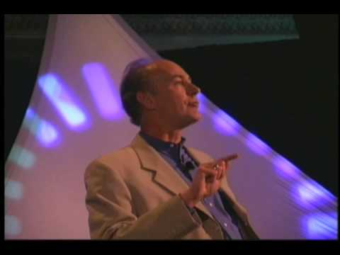 Futurist Speaker Glen Hiemstra Keynote Speaking Sample