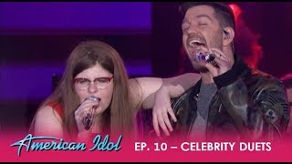 Catie Turner & Andy Grammer KILL