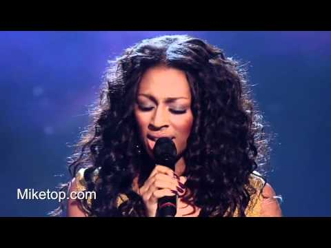 download lagu Hallelujah - Alexandra Burke gratis