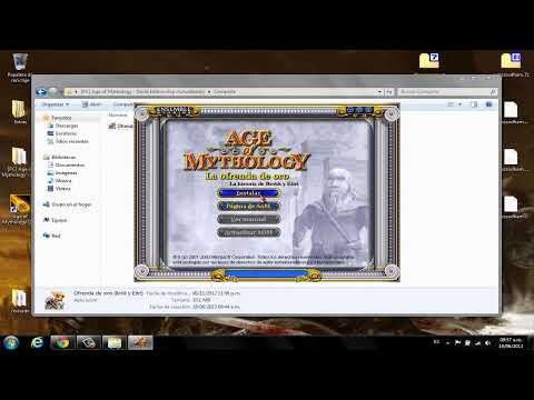[PC] Age of Mythology Gold Edition [Español] [Full]
