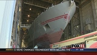Critical LCS votes expected Thursday on Capitol Hill
