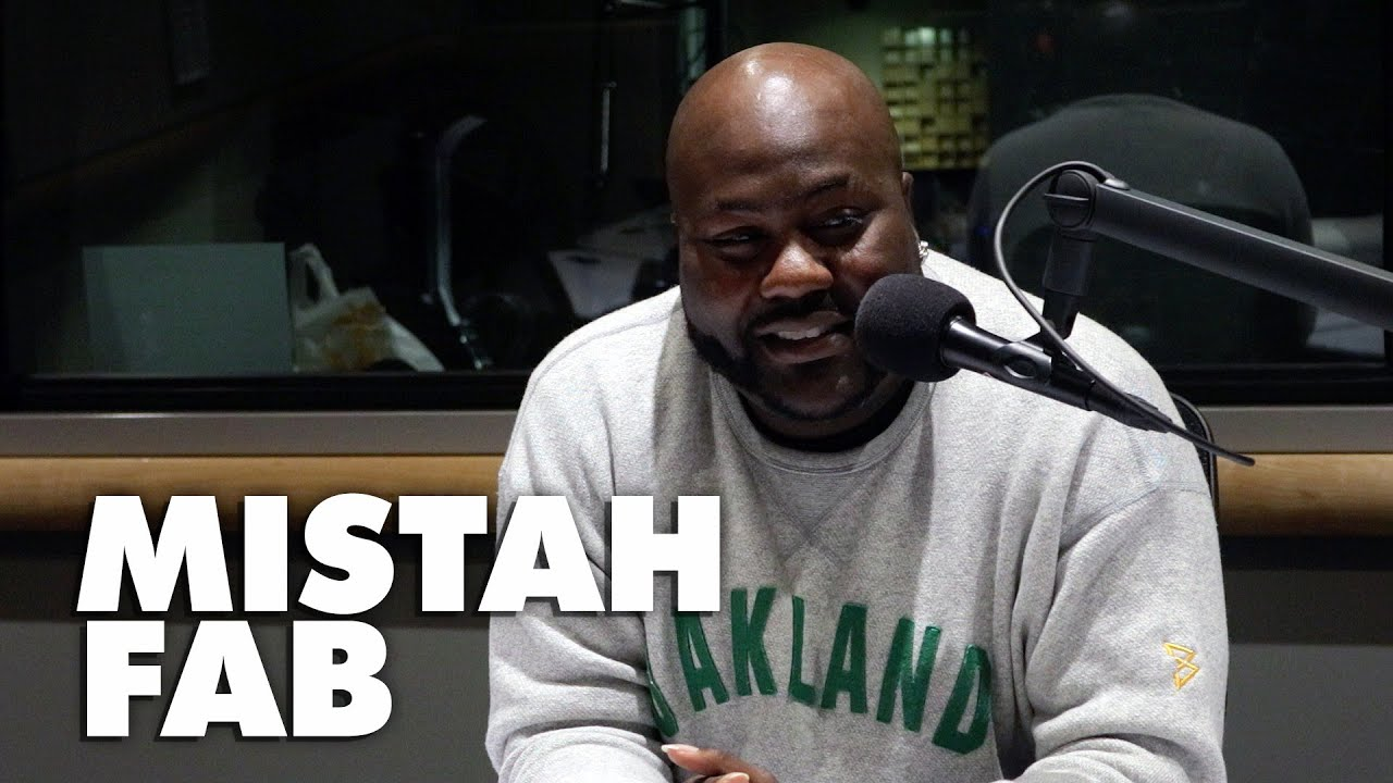 Mistah FAB clears the air with Big Von & talks Hyphy, Bay Area rap scene & more (Video)