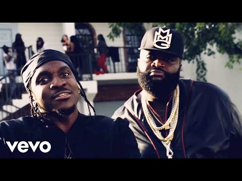 Pusha T - Millions ft. Rick Ross