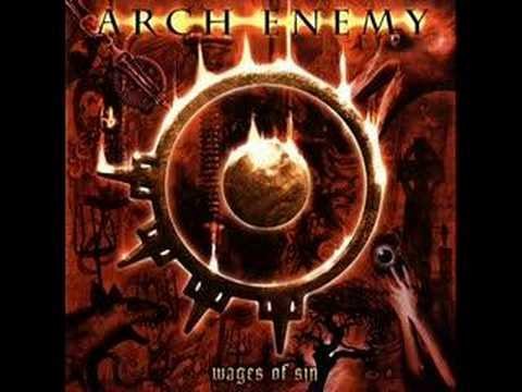 Arch Enemy - Shadows And Dust