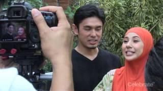 BTS Destinasi Cinta: Semarang_Irma Hasmie & Redza Syah, Part 3