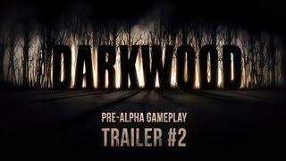 Darkwood pre-alpha gameplay trailer #2