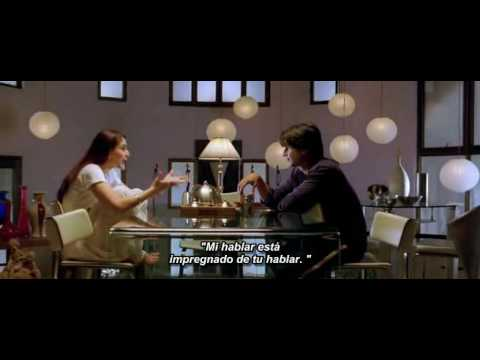 Jab We Met - Tum Se Hi (Spanish Subs - Español)