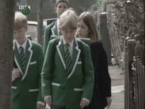 The Demon Headmaster Series 1 ep1 part 1