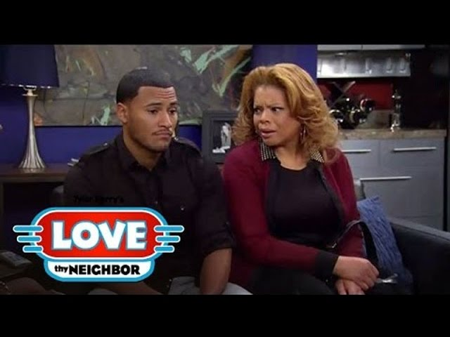 Did Linda Miss Her Shot with Mr. Right? - Tyler Perry's Love Thy Neighbor - OWN