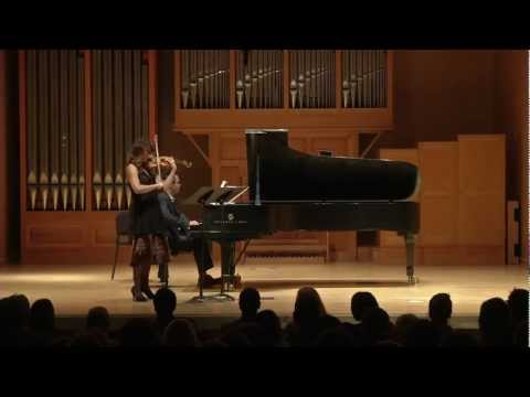 Denise Dillenbeck/Nikolas Caoile Recital