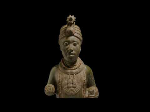 Kingdom of Ife - Marks of Identity & Power Video