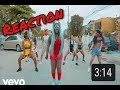Spice Tik Tak Official Video REACTION mp3
