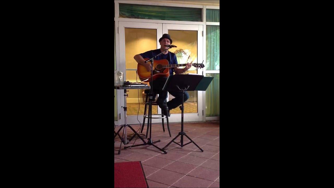 Keep Me In Your Heart (Warren Zevon Cover) - YouTube