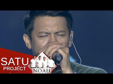 download lagu Cool Banget Noah 'Separuh Aku' Satu Proj gratis
