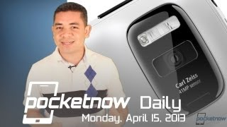 Galaxy S 4 US Launch Dates, iPhone 5S A7 Chip, Nokia Lumia 928 vs 920 & More - Pocketnow Daily