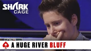 Selbst vs. Schemion: Extended Cut – The Bonus Cut: Shark Cage | PokerStars