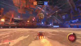 [Rocket League] Hey You, What Cool Thing Did You Do Today?