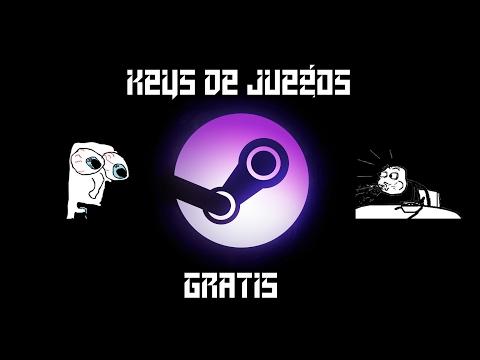 Como Conseguir Juegos Gratis Para Steam