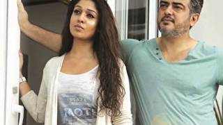 Why do heroes long act with Nayanthara