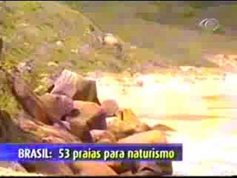 Rios  nudebeach Abrico