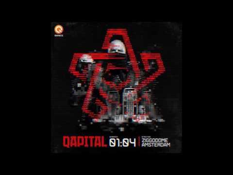 Public Enemies: Start the Rage (Qapital Anthem 2017)