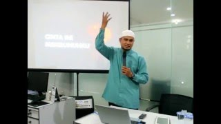 Cinta Ini Membunuhku - Ustadz  Agus Al_Muhajir