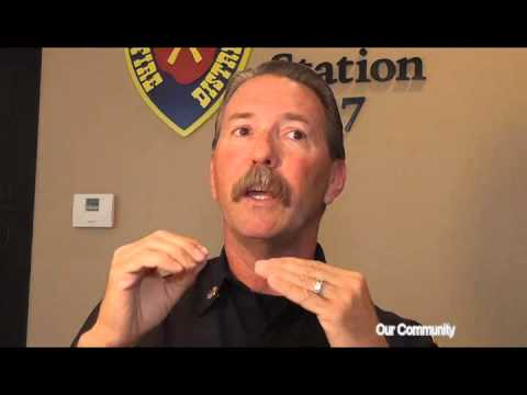 Apple Valley Fire Protection District Measure G