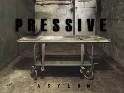 Pressive - In Scent