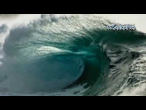  wave  Tadao Hayashi [] video