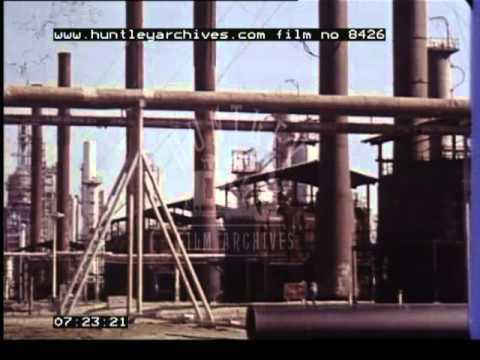 Bahrain Film Company Bahrain in 1970 Film 8426