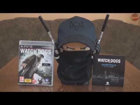 Обзор Watch Dogs Vigilante Edition