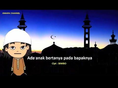 Lagu Nuansa Ramadhan
