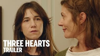 THREE HEARTS Trailer | Festival 2014