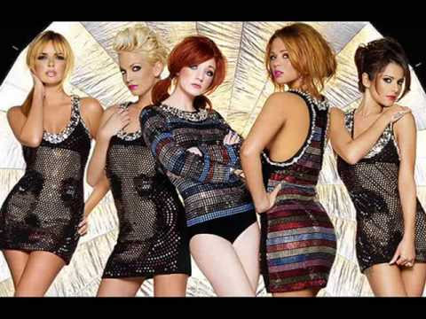 Girls Aloud - Something Kinda Ooooh (Co Stars Remix)