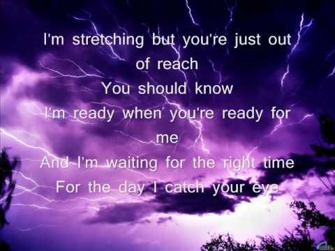 skillet: yours to hold lyrics