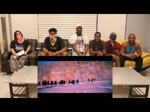 BTS Not Today Reaction with (STONDIE & Struggle Nation)