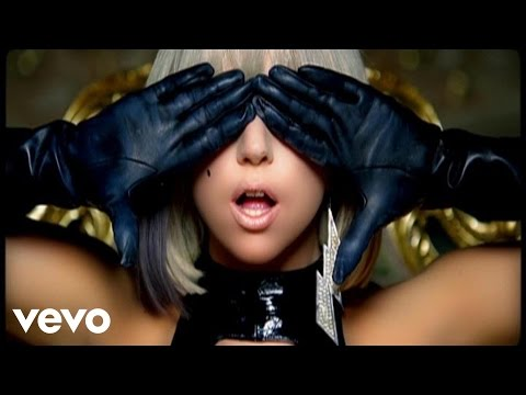Lady Gaga - Paparazzi (Explicit) Video