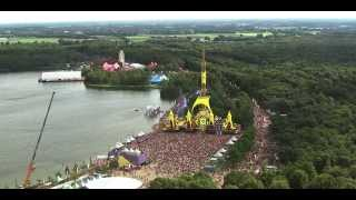 Decibel outdoor festival 2013 official aftermovie