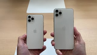 Iphone 11 Pro | iPhone 11 Pro Max | Unboxing | Review| First Hands On iPhone 11 2019