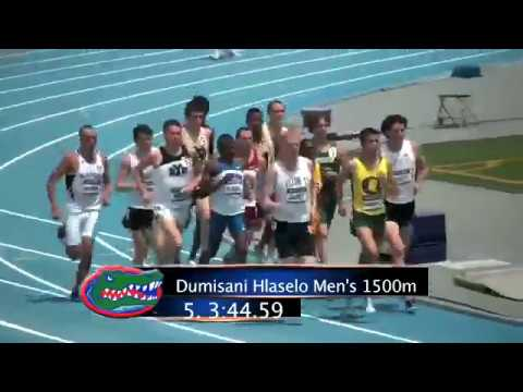 Florida Gators NCAA Outdoor Track and Field  Championship Day 4