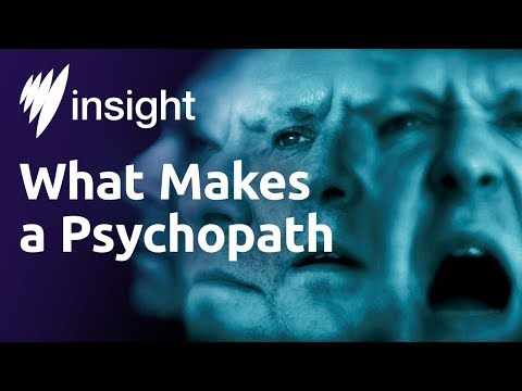 Insight: S2014 Ep16 What Makes a Psychopath