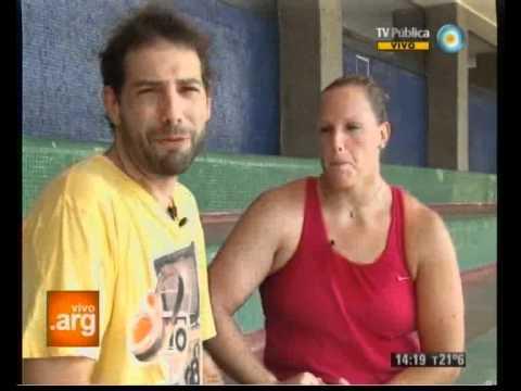 Vivo en Argentina - Deportes: La previa de los Juegos olímpicos 2012 - 28-02-12