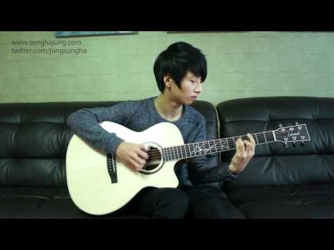 Sungha Jung - Sorry