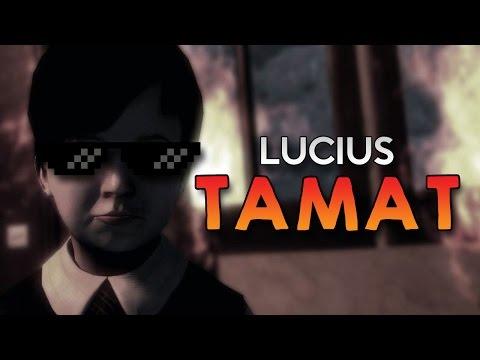 LUCIUS - ANAK vs BAPAK !! - Momen Lucu Lucius #4