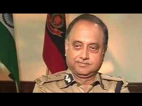Delhi Police Chief Neeraj Kumar speaks to NDTV on the spot-fixing shame