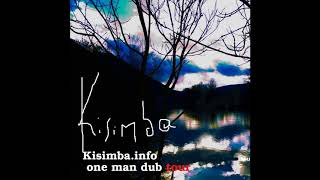 Kisimba One man dub tour 2017 instrumental Afro Tech