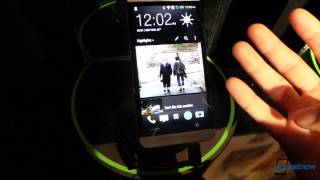 HTC Sense 5 and BlinkFeed Walkthrough